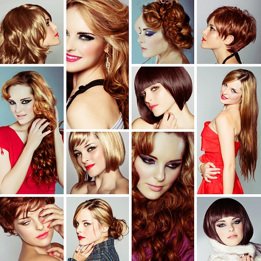 Hairstyles For Different Occasions Blog A Kreations Luxury Salon