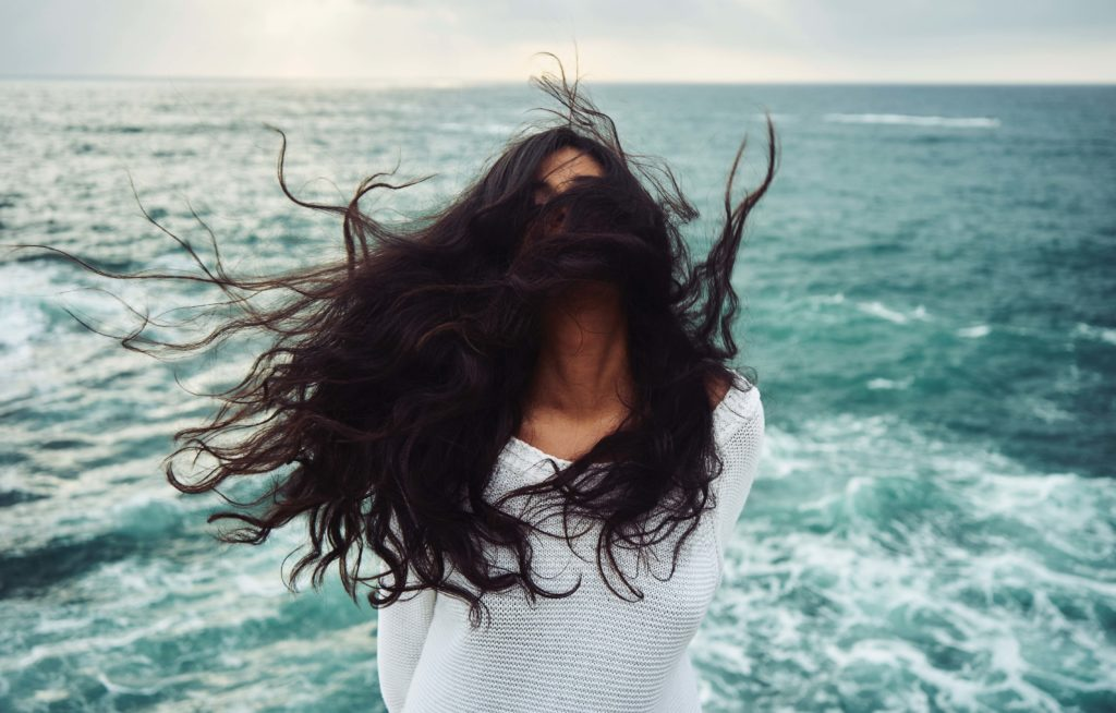 Hair Care During Monsoon