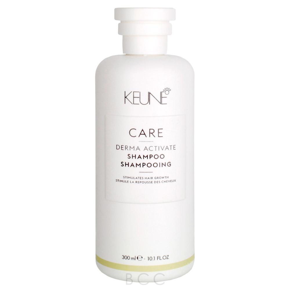Keune Care Derma Activating Shampoo