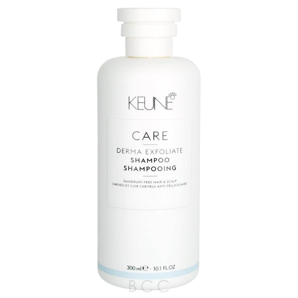 Keune Care Derma Exfoliating Shampoo