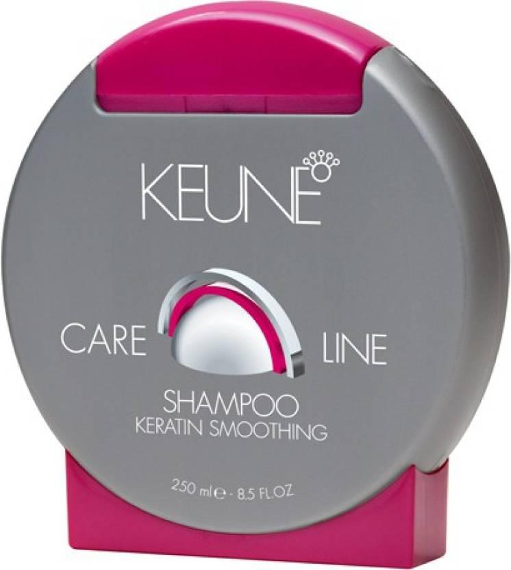 Keune Care Keratin Smoothing Shampoo