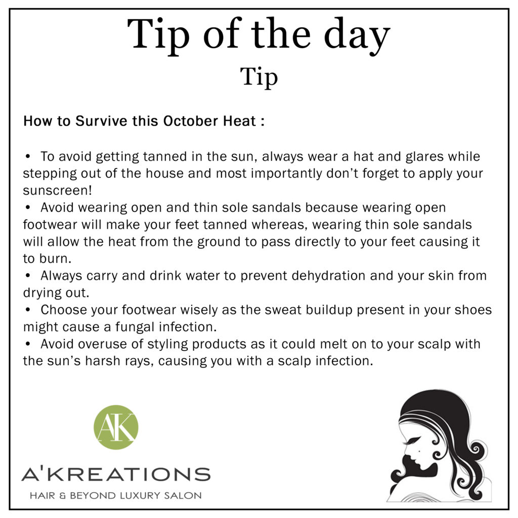 October-Heat-Tips