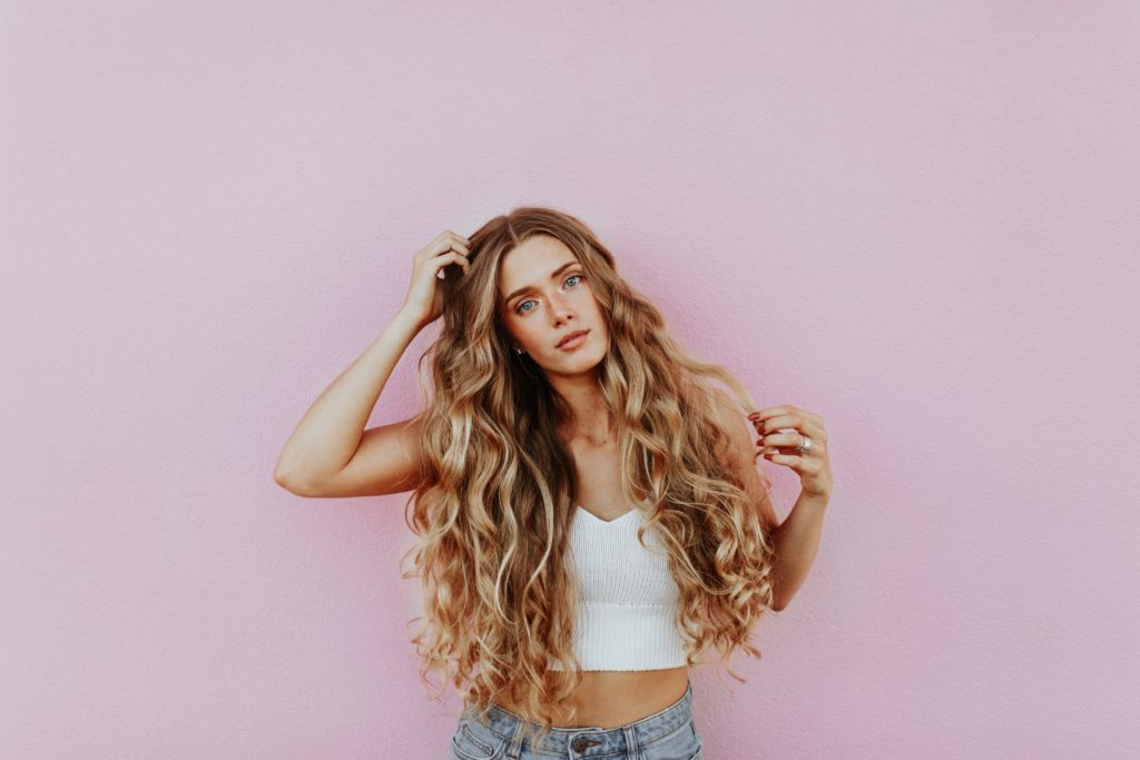Quick fixes for your summer hair problems