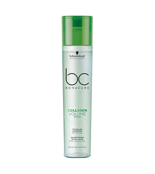 Collagen Volume Boost Micellar Shampoo