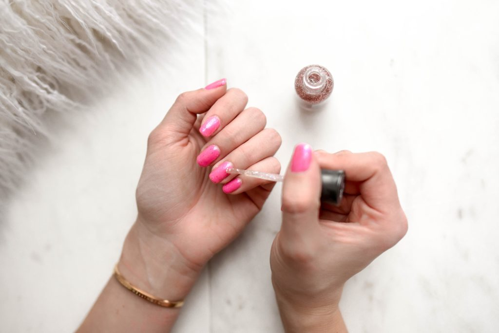 3 Trendy Nail Art Designs for 2019