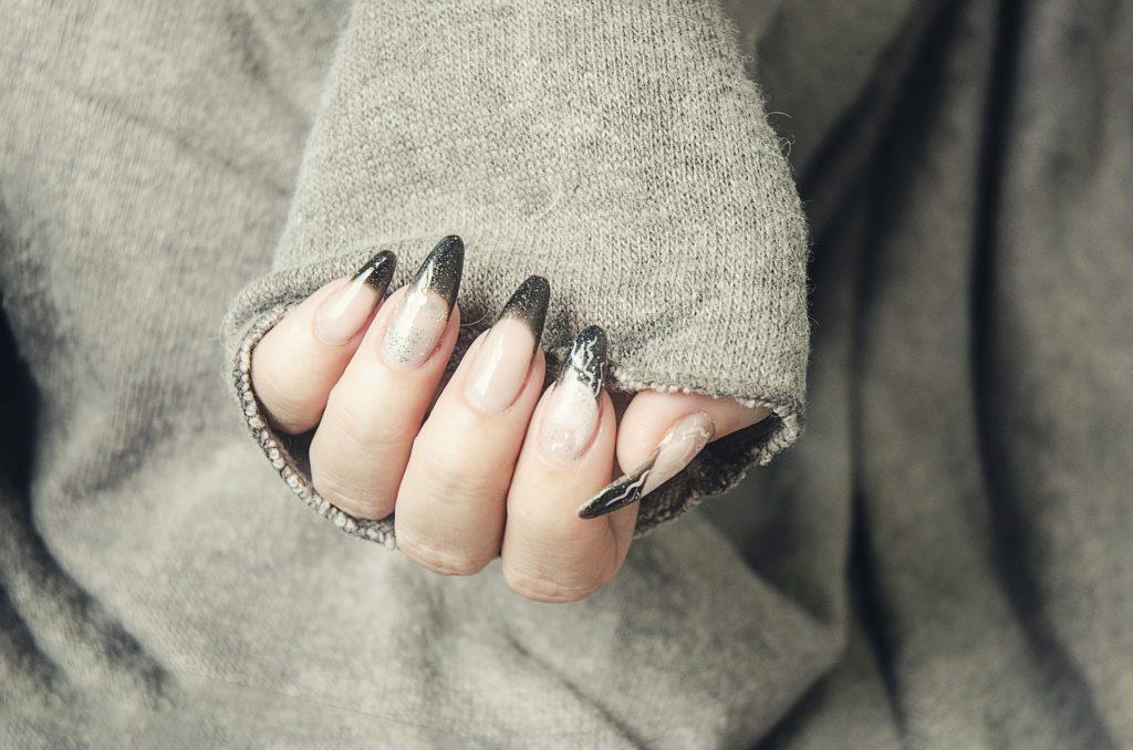 Nails Hacks