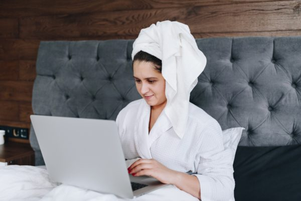 skincare-for-work-from-home