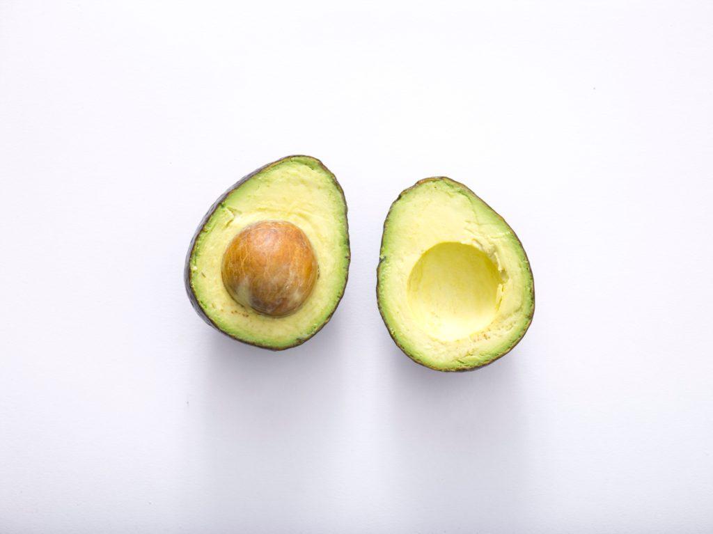 Avocado Mask for skin