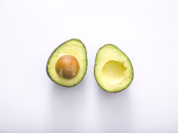 Avocado Mask for skin